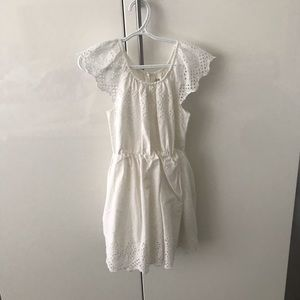 Other - White Gap dress size S (6)